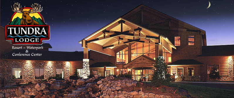 tundra lodge game packages