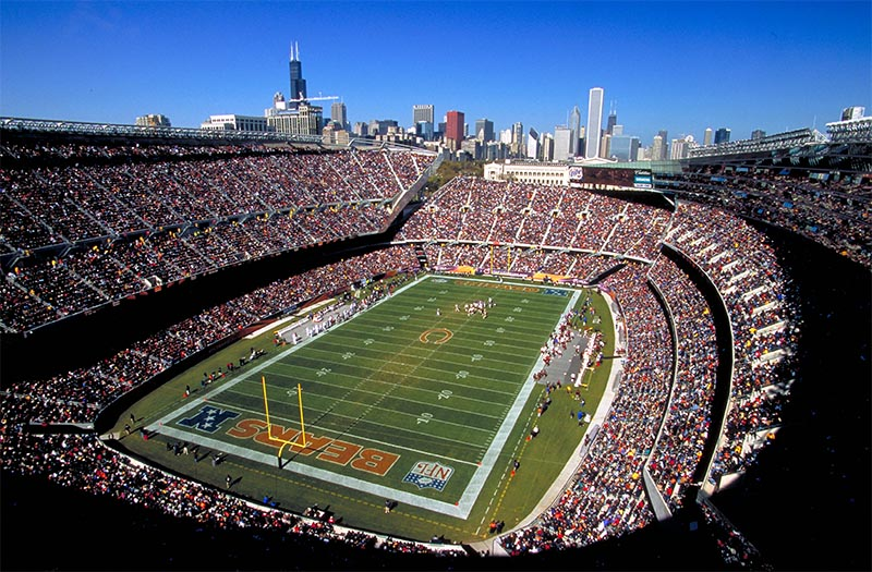 packers and bears tickets