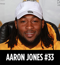 Aaron Jones